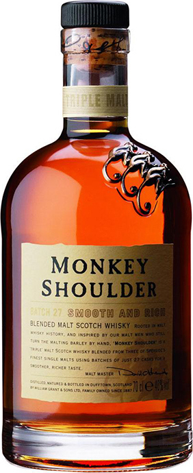 Monkey Soulder 700ml