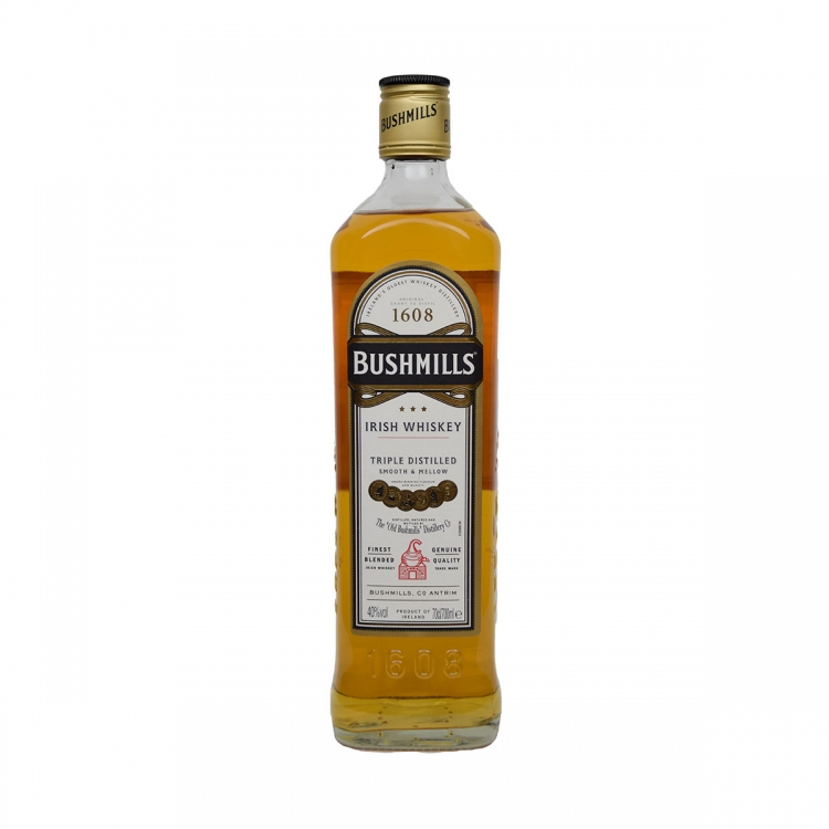 Bushmills 700ml