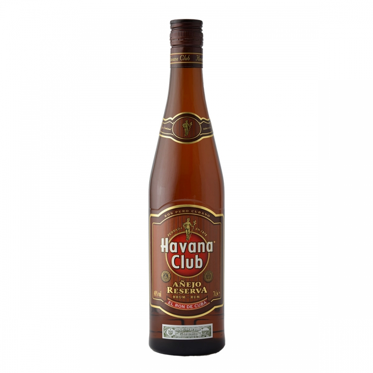 Havana Club Anejo Reserva Rum 700ml