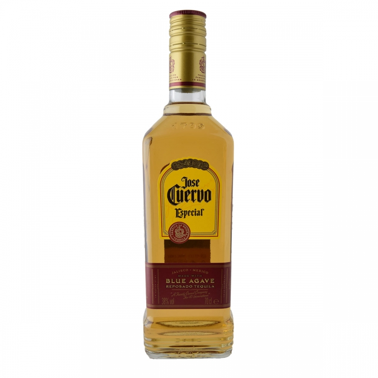 Jose Cuervo Reposato Tequila 700ml