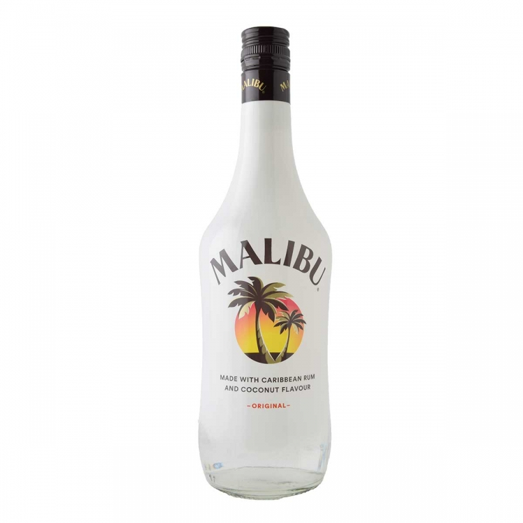 Malibu Coconut Liqueur 700ml