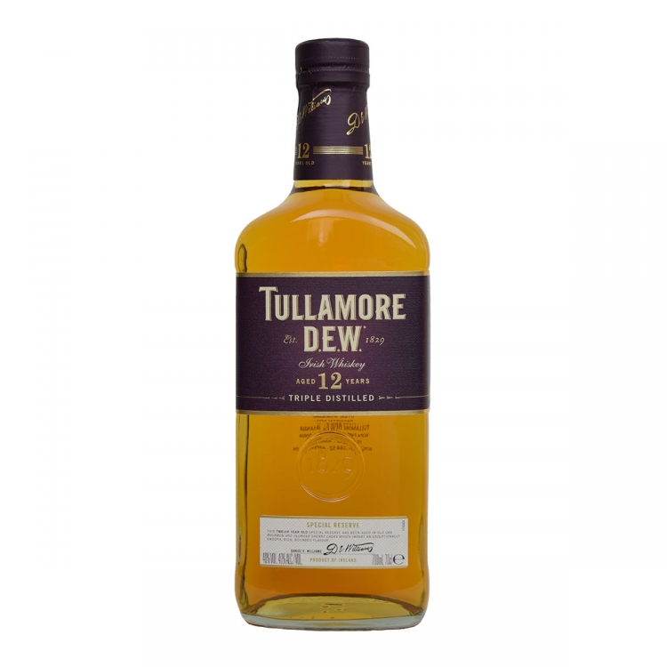 Tullamore Dew 12 y.o. 700ml