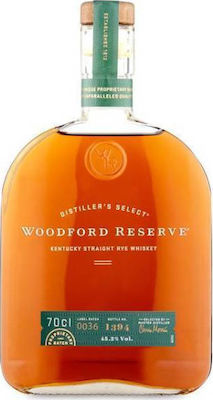 Woodford Reserve Whiskey 700ml